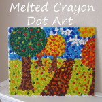 055-Dot-Art-Button